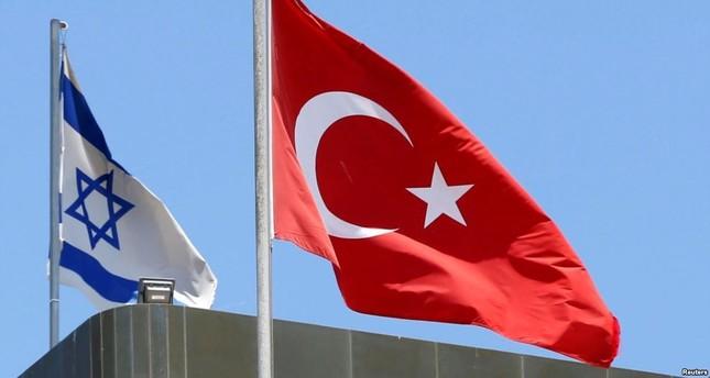 إسرائيل تسمي سفيرها الجديد إلى تركيا بعد سنوات من خفض التمثيل الدبلوماسي