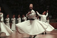 Konya to celebrate 791st anniversary of Rumi's arrival in city