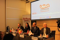 Daily Sabah, columnists hold panel on July 15 coup attempt in Brussels