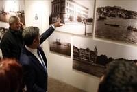 Fotoausstellung zeigt osmanisch-deutsche Beziehungen