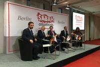 Turkish, German journos discuss European-Turkish ties