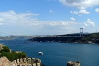 Istanbulites brace for traffic as 2 Bosporus bridges to undergo maintenance