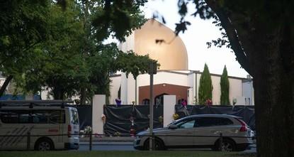 The rise of anti-Muslim terrorism