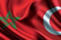 خلال عقد.. التبادل التجاري بين تركيا والمغرب يرتفع بنحو أربع أضعاف