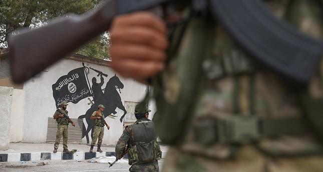 درع الفرات.. عملية ضرورية لهزيمة داعش