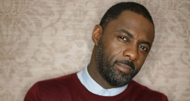 Idris Elba gets behind the camera for crime drama 'Yardie'