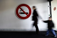 Japanese university stops hiring smoking instructors