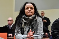 Germany's neo-Nazi trial likely to drag into 2019