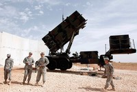 New US deployment to MidEast includes Patriot missiles: Pentagon