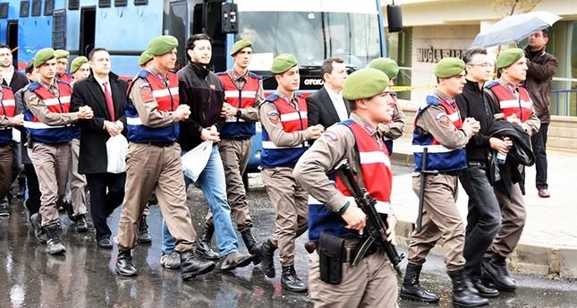 رئيس المحكمة العليا بتركيا: محاكمة المتهمين بمحاولة الانقلاب ستكون عادلة