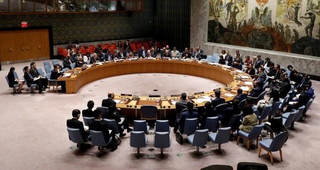 مجلس الأمن يعقد جلسة طارئة حول اليمن بطلب بريطاني