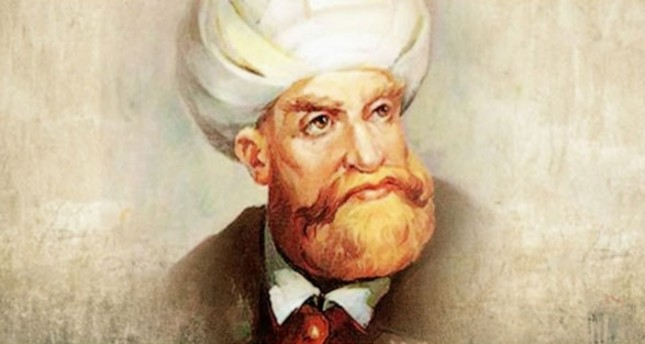 Ottoman naval power: The legacy of Barbaros Hayreddin Pasha