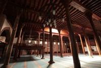 المساجد الخشبية.. ثقافة نقلها الأتراك من آسيا الوسطى إلى الأناضول