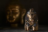 'Secret chambers' in King Tutankhamun's tomb do not exist, new radar scans show