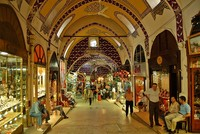 Turkey's tourism income reached $11.39 billion — a year-on-year increase of 37.6 percent — in the third quarter of 2017, the Turkish Statistical Institute (TurkStat) said...