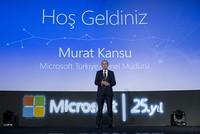 Microsoft seeks to spread cloud computing in Turkey