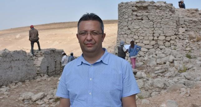 دياربكر التركية.. مشروع ضخم لاستخراج آثار عمرها 2600 عام