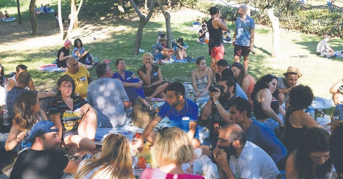 Yabangee potluck picnic will take place on Aug. 18 at Mau00e7ka Park.