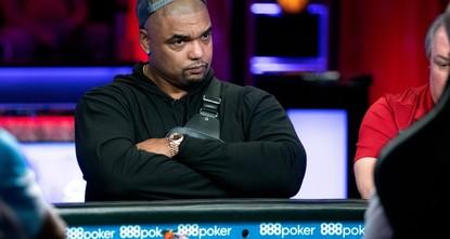 AI bot beats poker pros at six-player Texas Hold'em