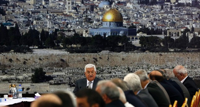 Palestinians keep freeze on Israel ties over Al-Aqsa