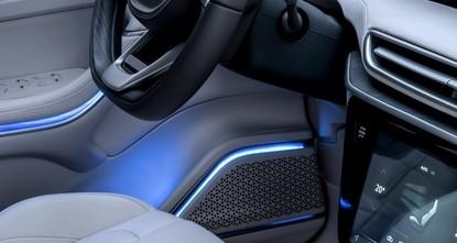 تركيا تختار بورصة مقراً لإنتاج سيارتها الكهربائية