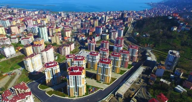 تركيا: بيع العقارات يسجل أفضل أداء منذ 8 سنوات
