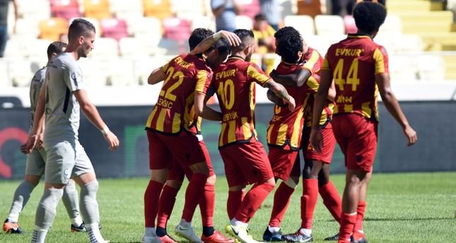 الدوري التركي: ملاطيا سبور يتغلب على نظيره ريزه سبور بهدف دون رد
