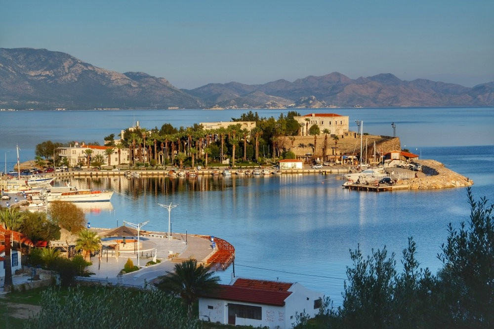 As one of the popular holiday destinations following Bodrum and Marmaris, Datu00e7a welcomes hundreds of thousands of tourists every summer, but it is worth a trip to see its winter beauties as well.