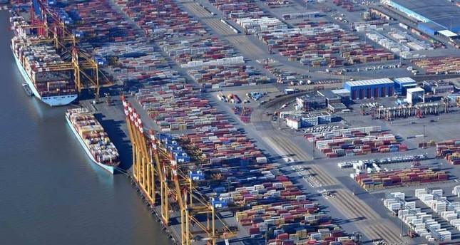 صادرات ألمانيا تنخفض أكثر من التوقعات