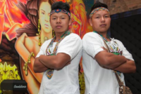 Rap has been called a universal language - but it can also be a tool to preserve languages at risk.