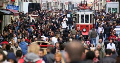 Turkey's unemployment stood at 13.5 pct in December