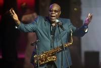 Celebrated saxophonist builds musical bridges between Africa and the West