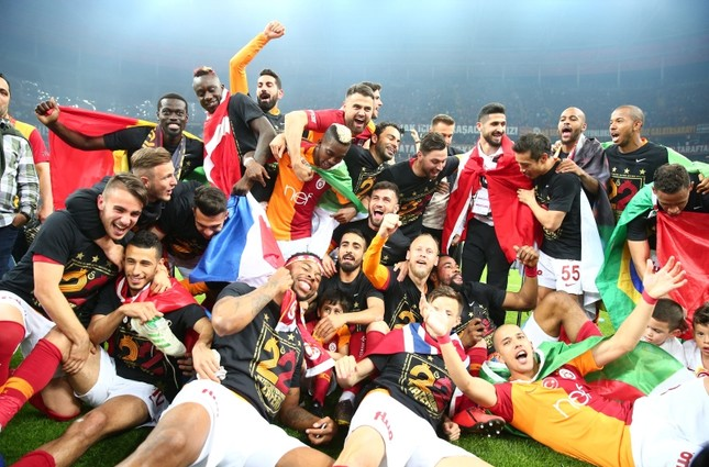 Is Galatasaray really the league favorite?