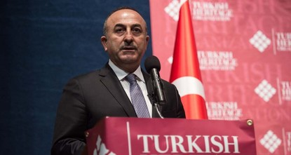 President Donald Trump's administration understands the importance of its friend and ally Turkey better than the previous U.S. leadership, Foreign Minister Mevlüt Çavuşoğlu said Wednesday.br / br...