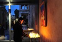 Acting Armenian patriarch hails Turkey's efforts to 'make minorities smile'