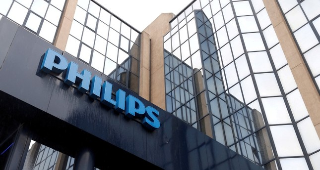 EU fines Philips, Asus, Pioneer, Denon & Marantz $130M for