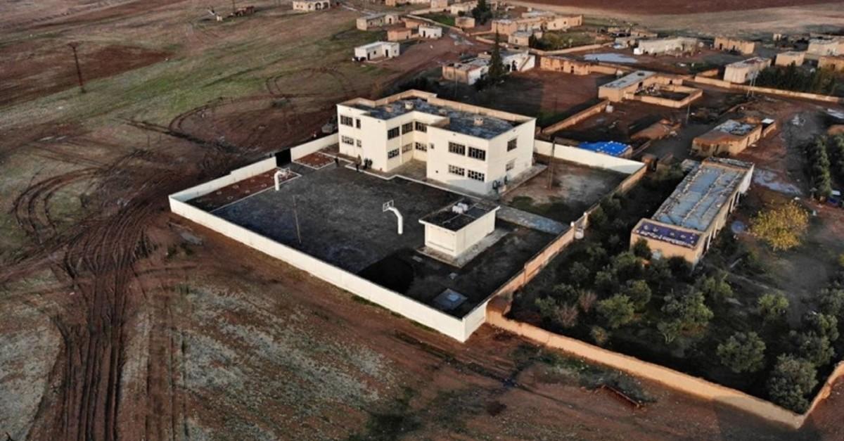 Photo by u015eanlu0131urfa Governorate / Anadolu Agency