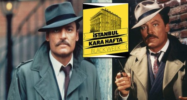 Countdown begins for detective novels festival in Istanbul