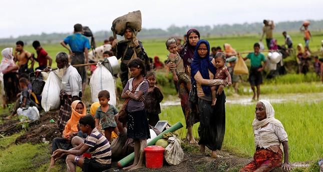  الأمم المتحدة تطالب بتحقيق نزيه بقتل جيش ميانمار 6 مدنيين بأراكان