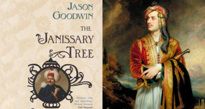 pThe novel The Janissary Tree by renowned British author Jason Goodwin will be turned into a Hollywood TV series which, according to Habertürk, will be filmed in Istanbul./p  pGoodwill's novel,...