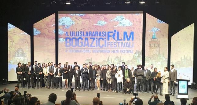مهرجان البوسفور السينمائي الدولي يفتح الباب لتلقي طلبات الأفلام المشاركة