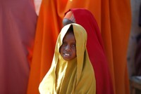 'Istanbul' increasingly popular baby name for Somali girls
