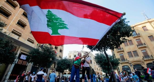 في لبنان.. نشيد للثورة على ألحان قيامة أرطغرل