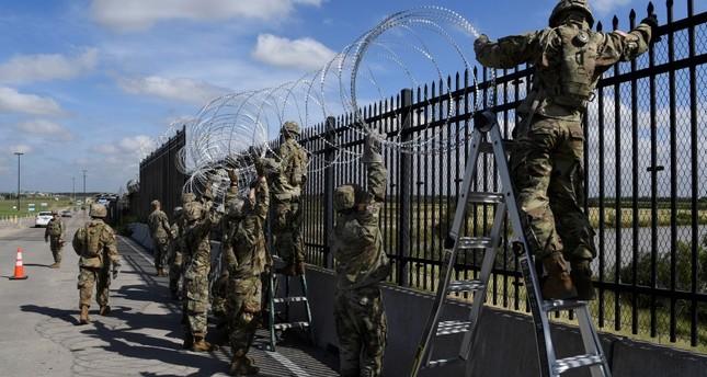 الولايات المتحدة تعلق منح اللجوء لمن يعبرون الحدود بطريقة غير شرعية