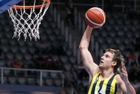 Fener, Darüşşafaka look to bounce back in EuroLeague Round 5