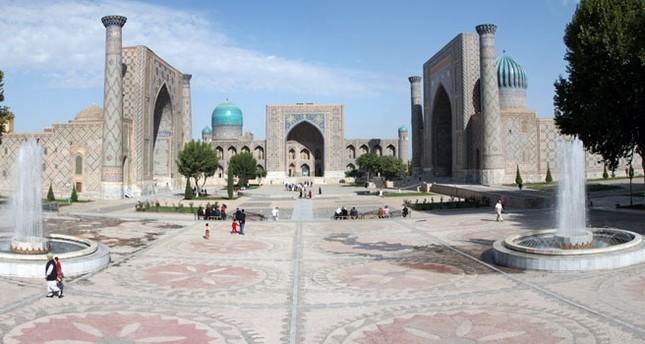 Узбекистан 41 в рейтинге самых счастливых стран мира