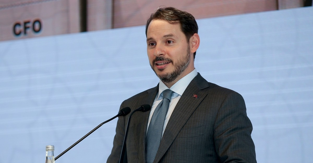 Treasury and Finance Minister Berat Albayrak stressed that the government continues to take all the measures to sustain disinflation and healthy growth of the Turkish economy.