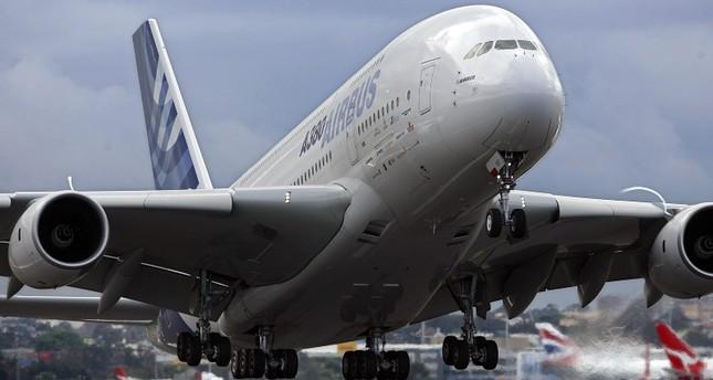 إيرباص تعلن وقف إنتاج طائرتها العملاقة ايه 380