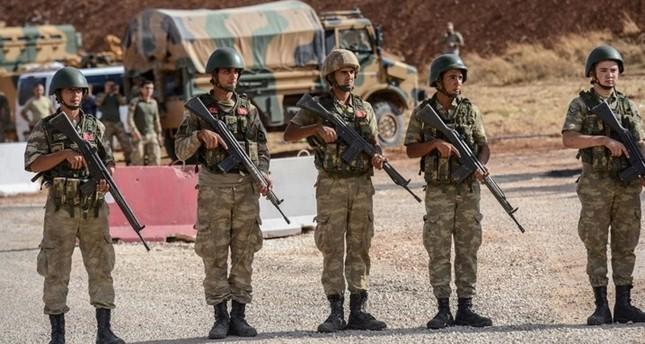 الجيش التركي يصد هجمات لمجموعات على نقاط مراقبة في إدلب