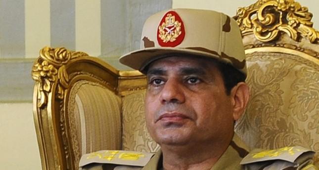 Todesurteile gegen 28 Verdächtige inÄgypten bestätigt